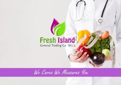 FreshIsland Promo